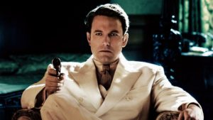 Ben Affleck ( Live by Night )